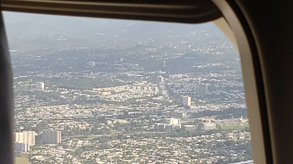 PR Landing November 8