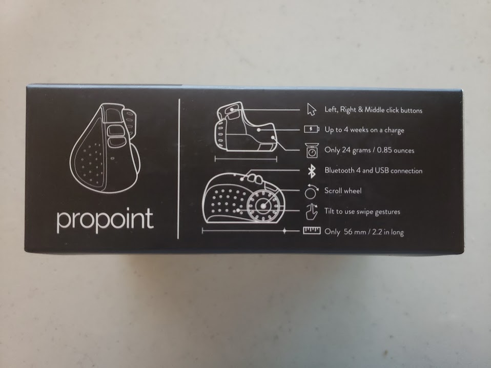 Propoint 4