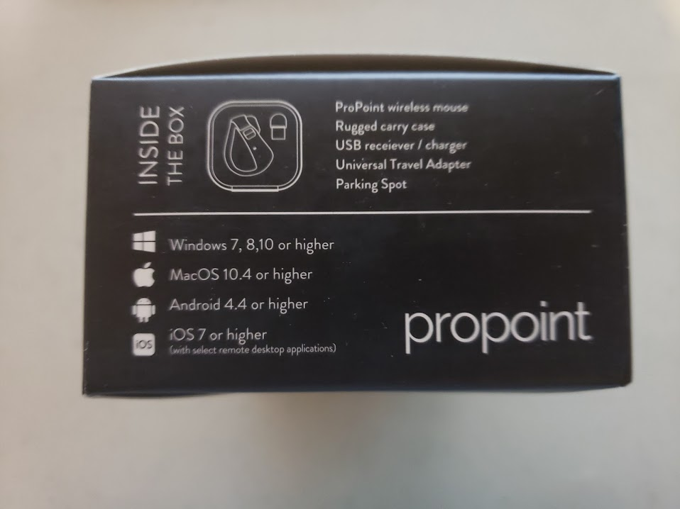 Propoint 5