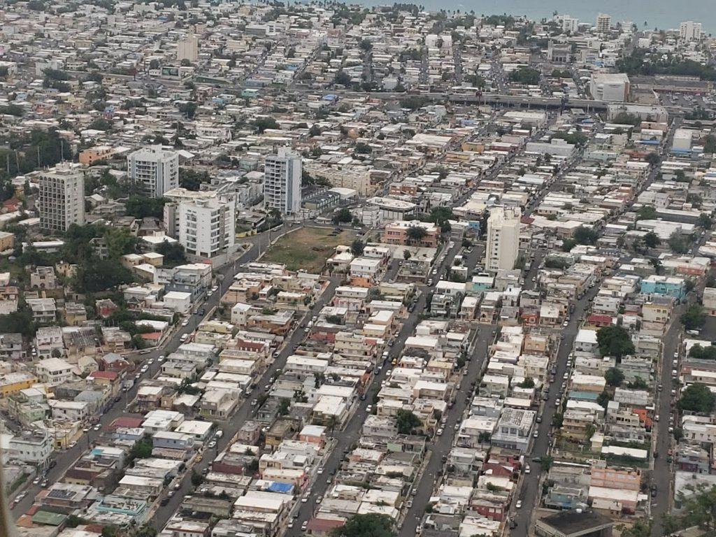 Puerto Rico - August 2018 - Arriving 13