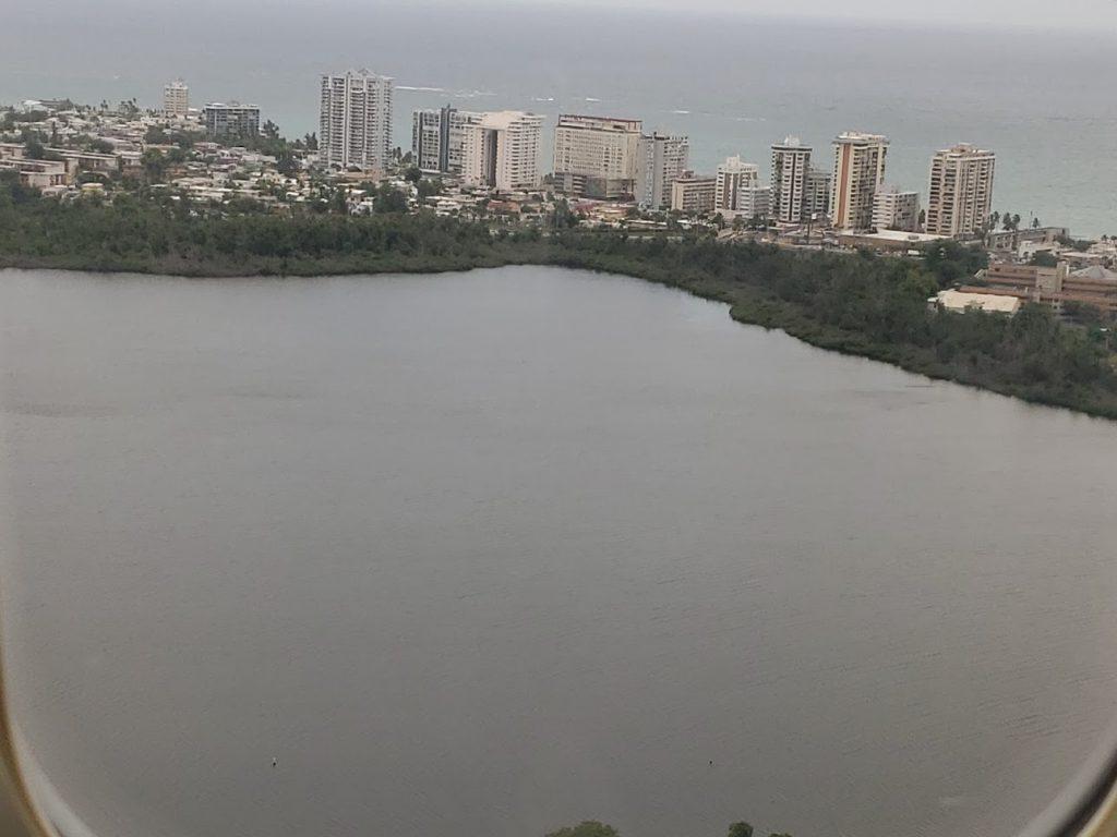 Puerto Rico Agosto 2018 - Aterrizando 14