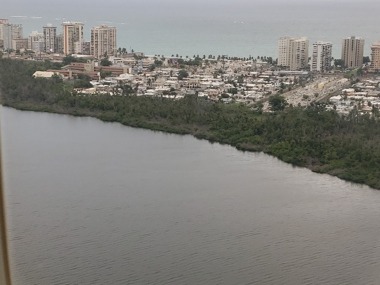 Puerto Rico - August 2018 - Arriving 15