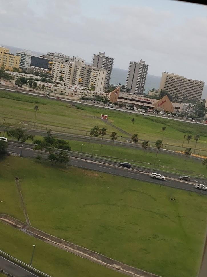 Puerto Rico Agosto 2018 - Aterrizando 17