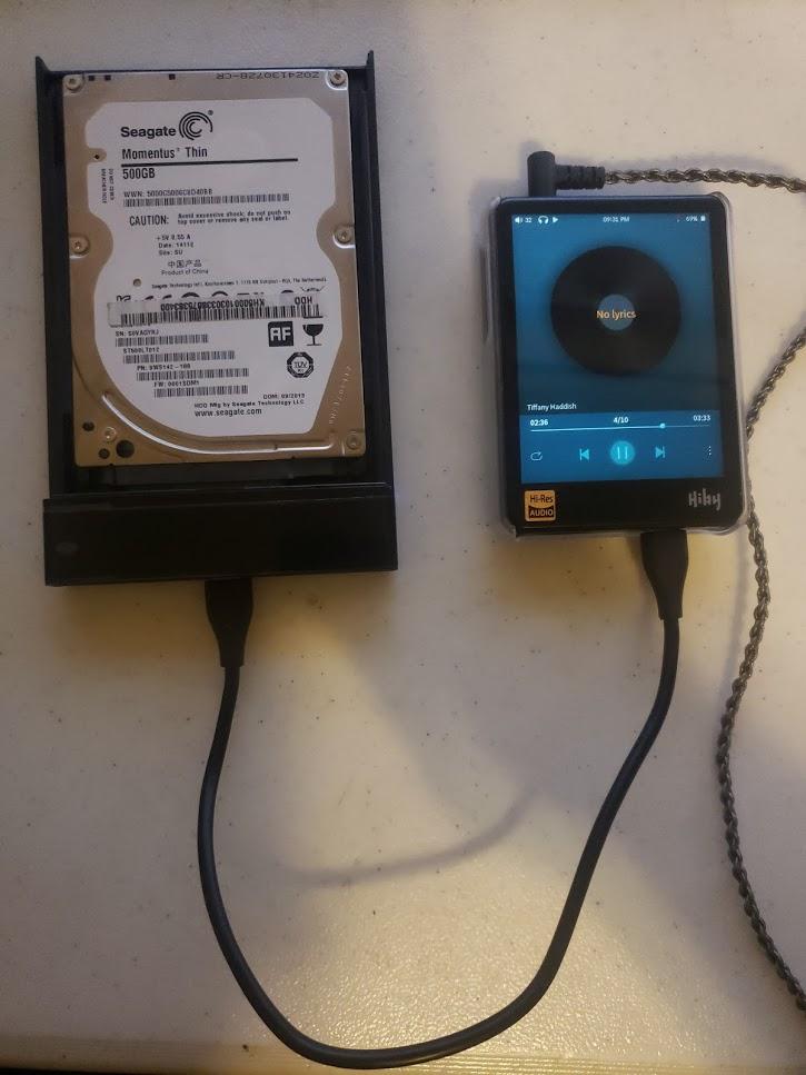 """UGREEN 2.5"""" a USB-C 6"""