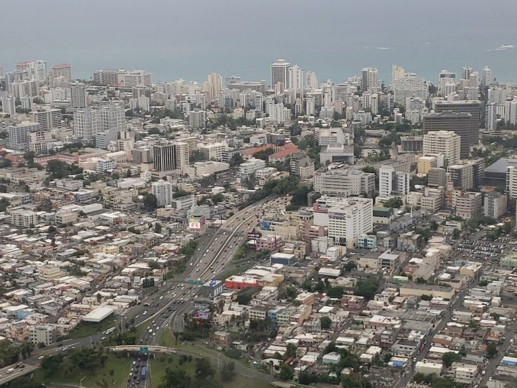 Puerto Rico Agosto 2018 - Aterrizando 8