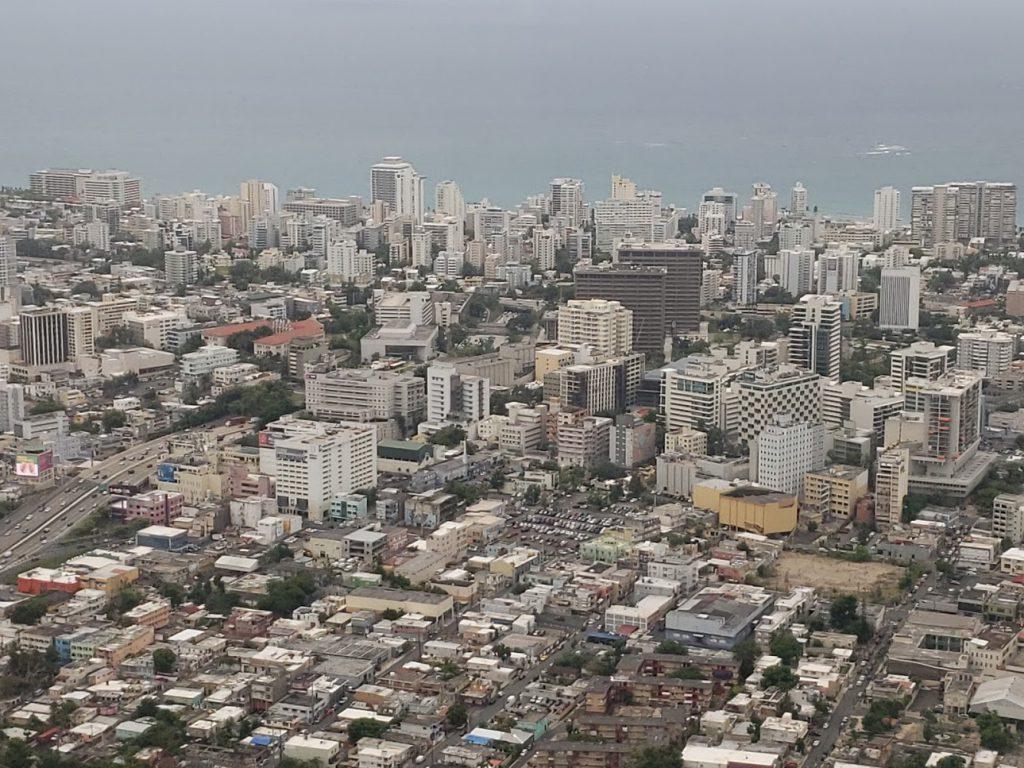 Puerto Rico - August 2018 - Arriving 9