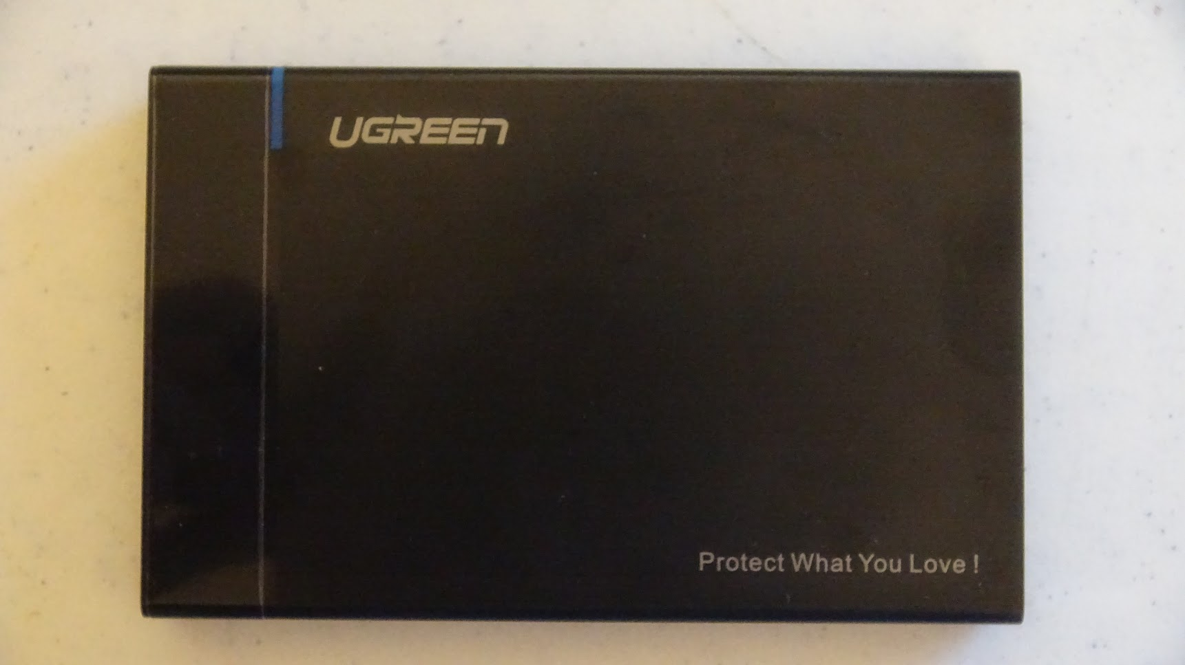 UGREEN 2.5 HDD to USB-C enclosure 3