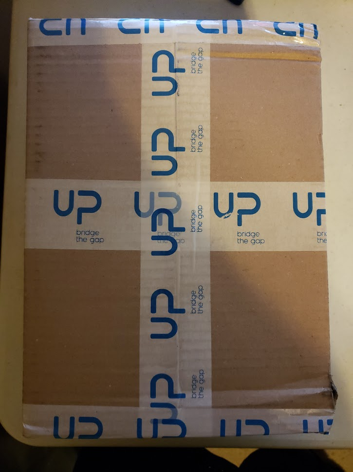 Up Board Package