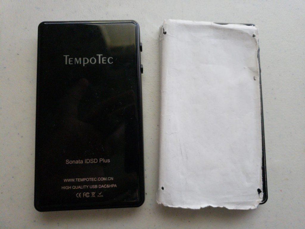 Tempotec Sonata iDSD Plus 20