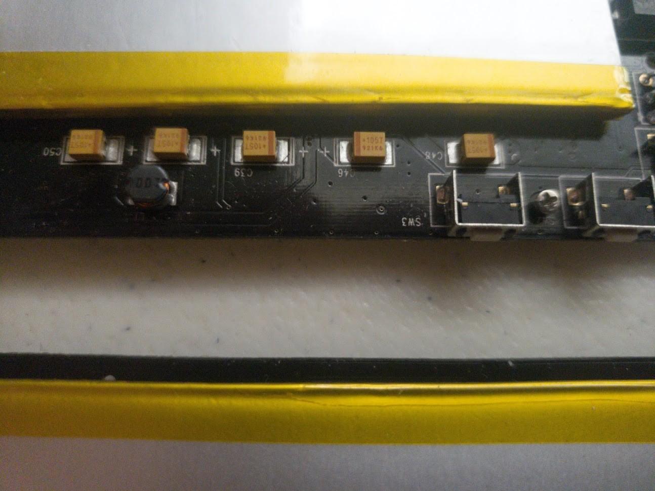 Tempotec Sonata iDSD Plus Teardown 9