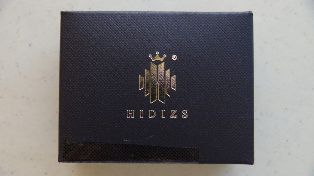 Hidizs Sonata HD 1