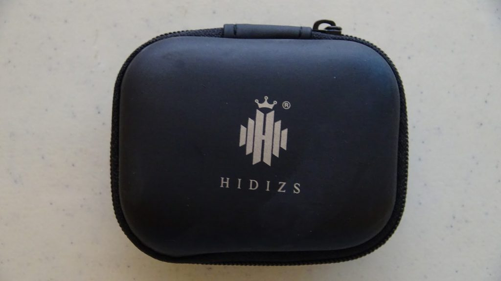 Hidizs Sonata HD 3