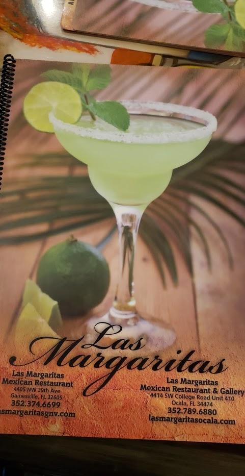 Las Margaritas Restaurant 1