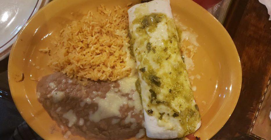 Las Margaritas Restaurant 4