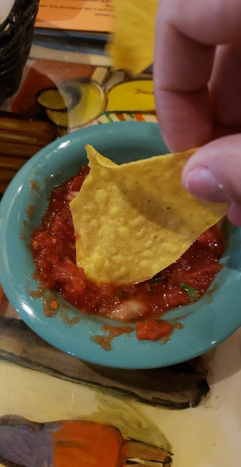 Las Margaritas Restaurant 3