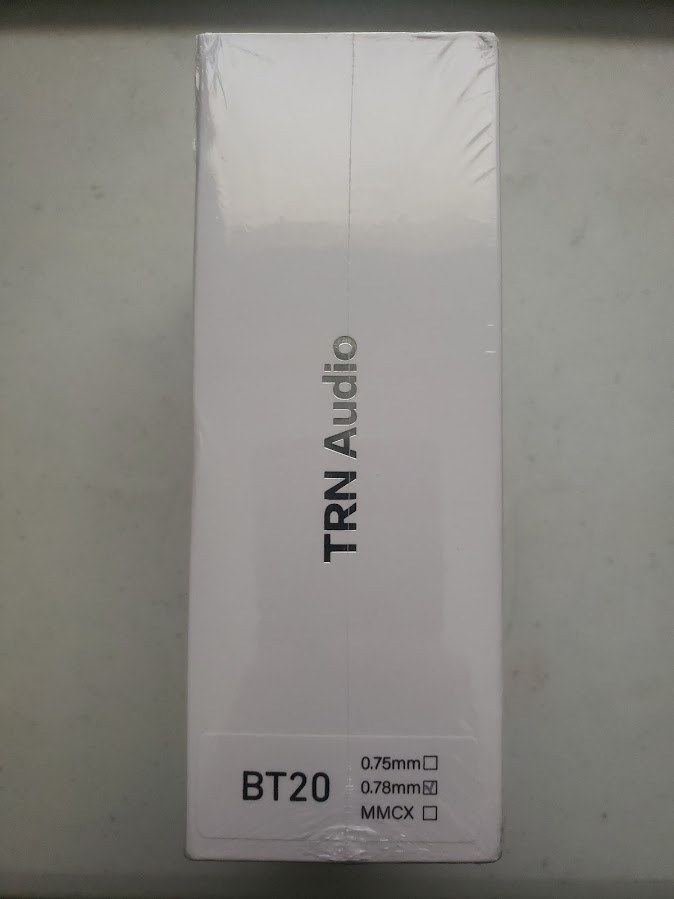 TRN BT20 2
