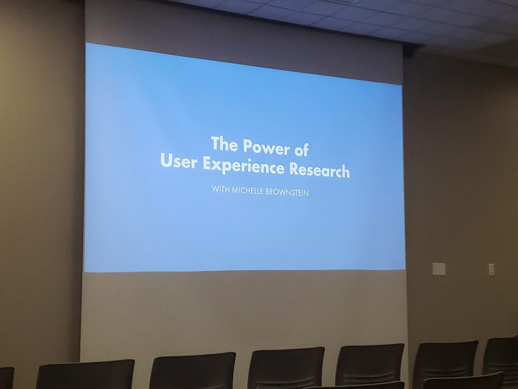 The Power of User Experience Research 1