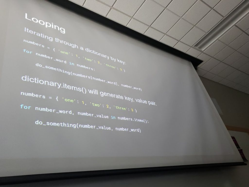 Pythonic Coding 3