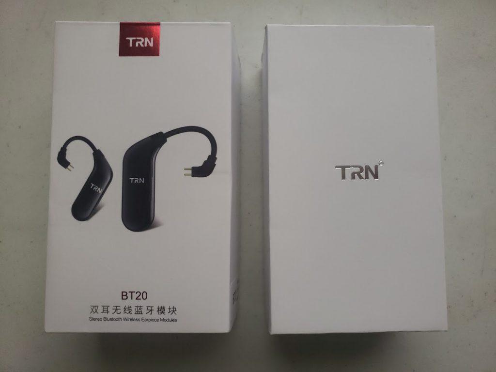 TRN BT20 5