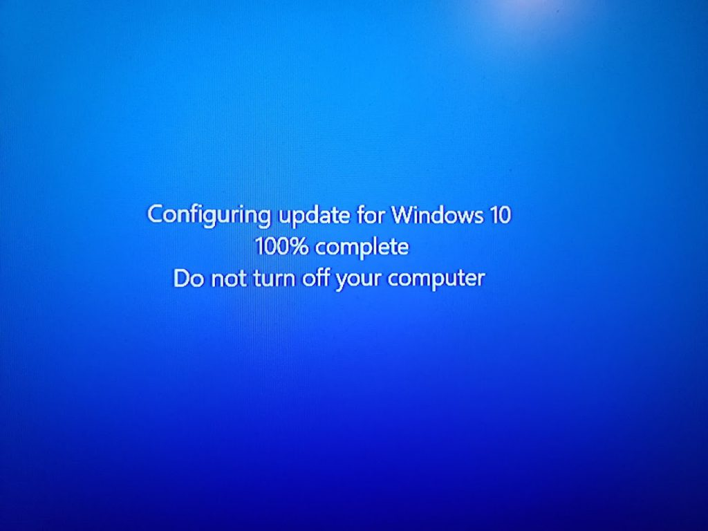 Installing Windows 10 Insider Preview 18875 16