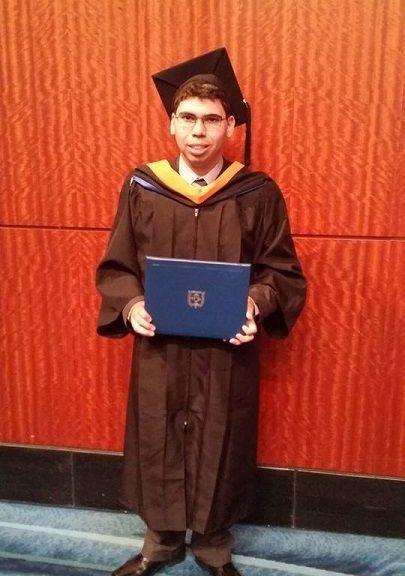 Graduación 4