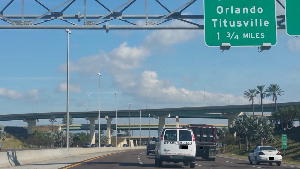 Florida's Turnpike 9