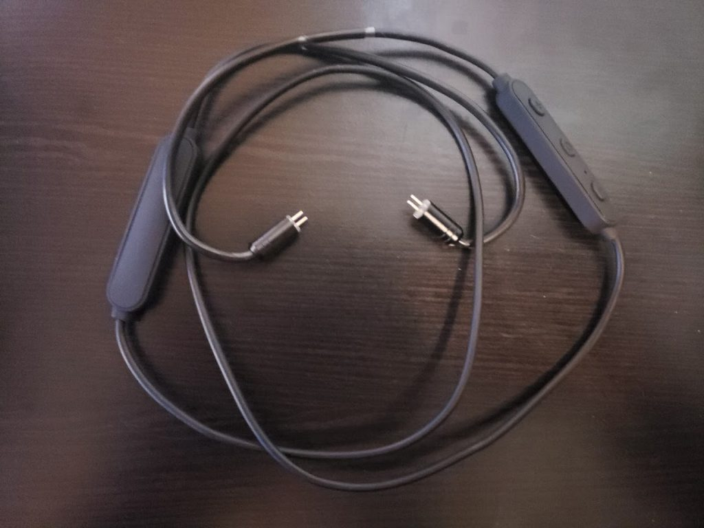 Cable Bluetooth BT-01