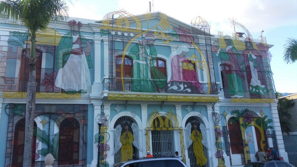 Plaza de Caguas Navidad 2016-2017 1