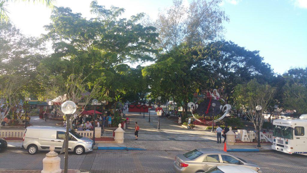 Plaza de Caguas Navidad 2016-2017 10