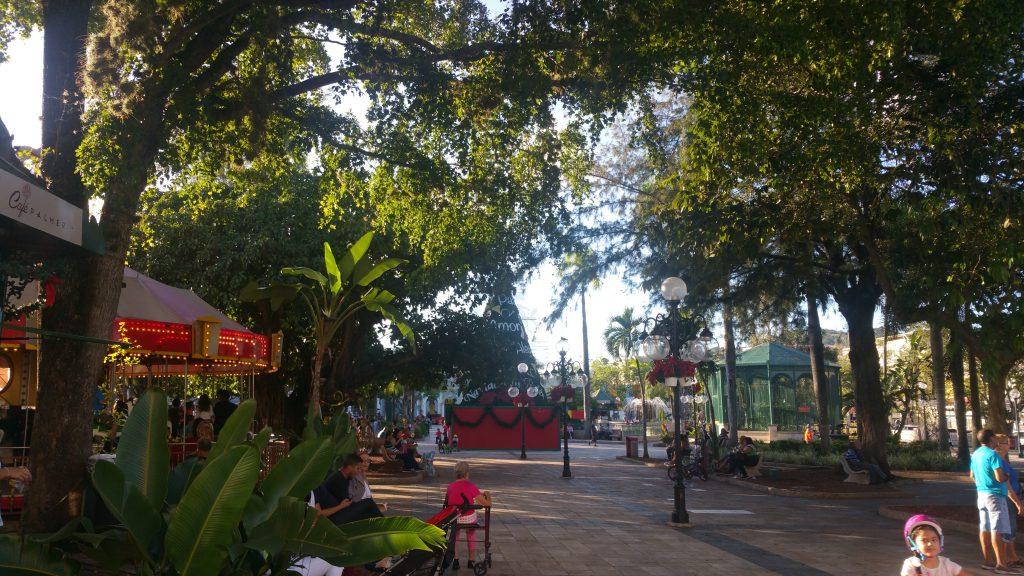 Plaza de Caguas Navidad 2016-2017 11