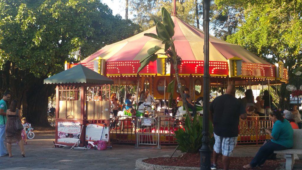 Plaza de Caguas Navidad 2016-2017 12