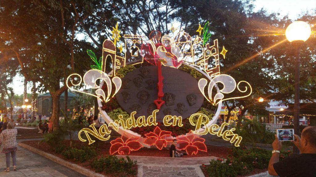 Plaza de Caguas Navidad 2016-2017 13