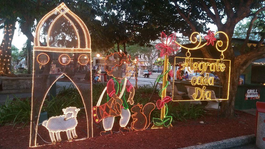 Plaza de Caguas Navidad 2016-2017 14