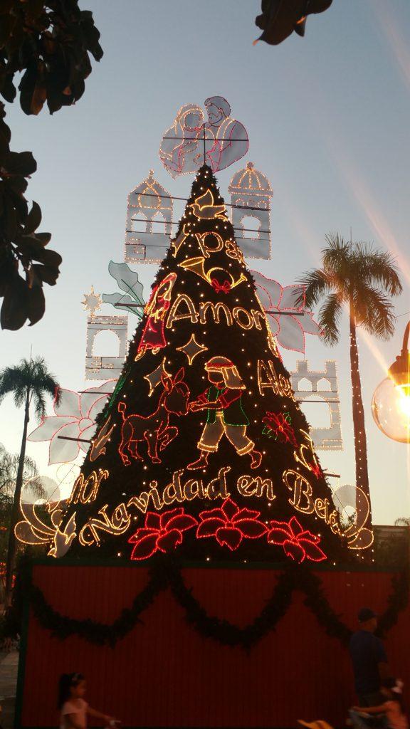 Plaza de Caguas Navidad 2016-2017 16