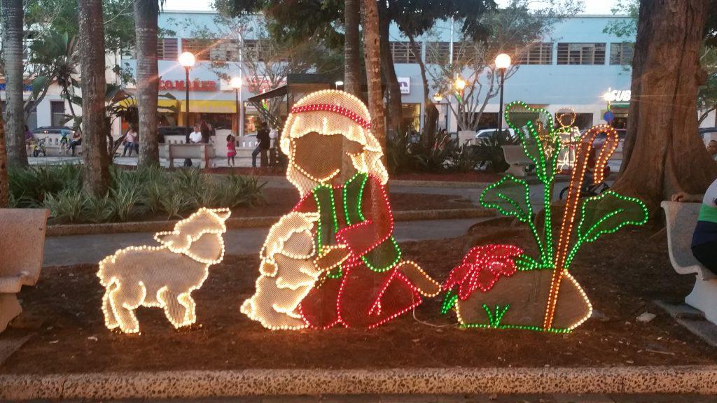 Plaza de Caguas Navidad 2016-2017 17