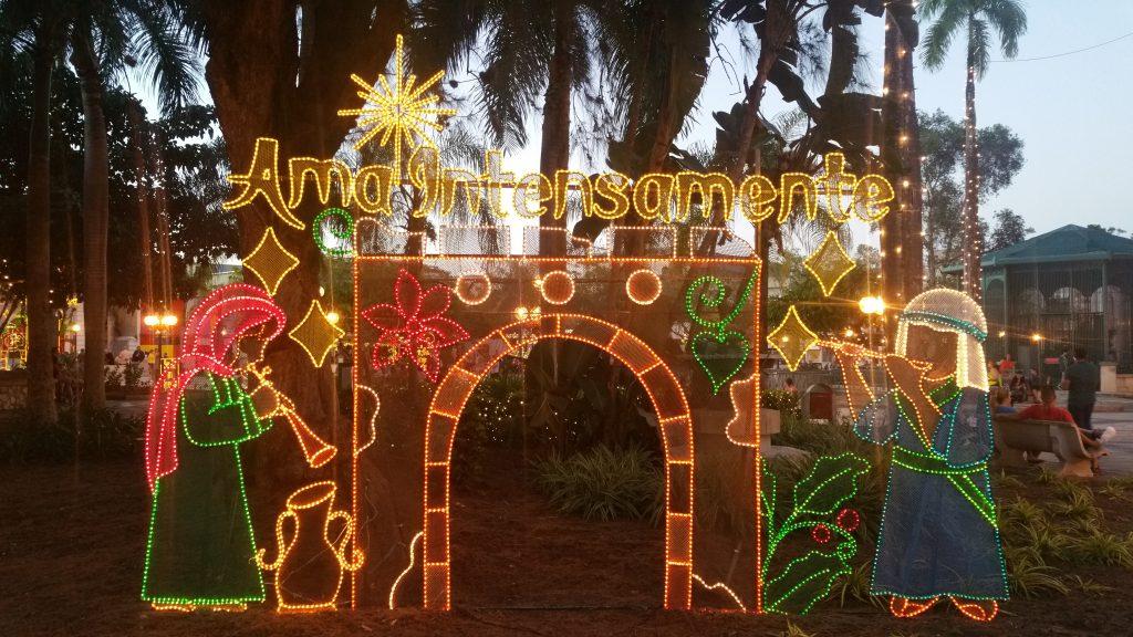 Plaza de Caguas Navidad 2016-2017 18