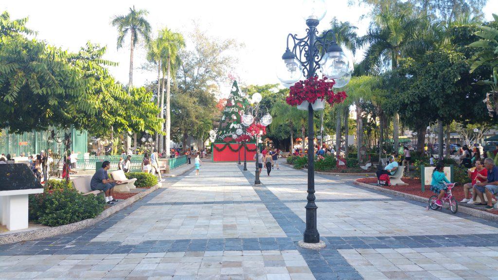 Plaza de Caguas Navidad 2016-2017 2