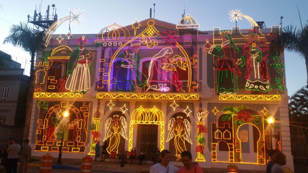 Plaza de Caguas Navidad 2016-2017 23