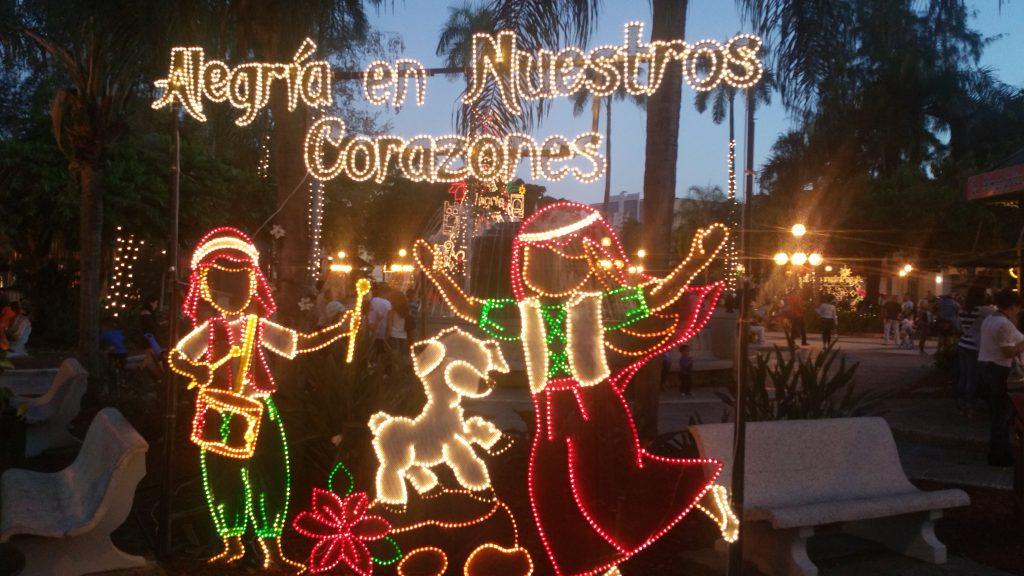 Plaza de Caguas Navidad 2016-2017 24