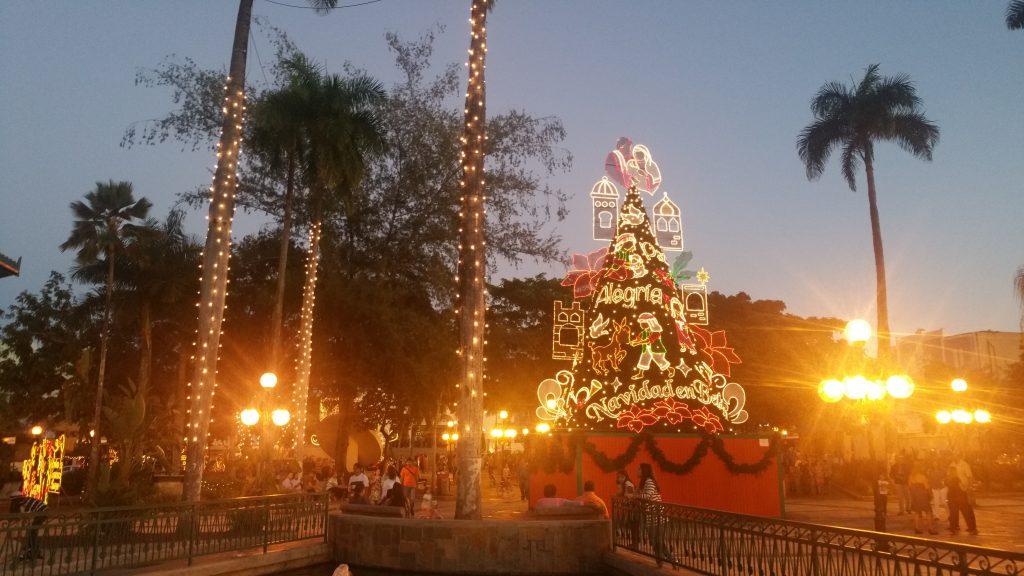 Plaza de Caguas Navidad 2016-2017 26