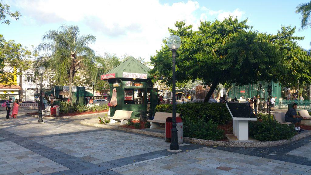Plaza de Caguas Navidad 2016-2017 3
