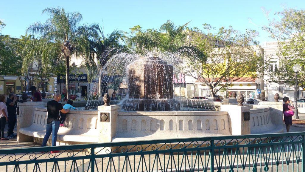 Plaza de Caguas Navidad 2016-2017 4