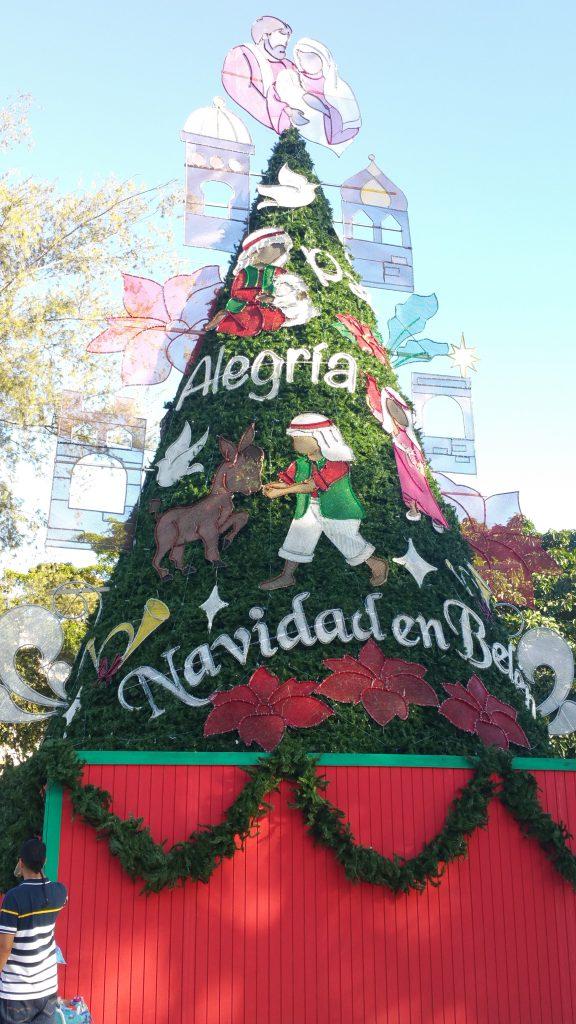 Plaza de Caguas Navidad 2016-2017 5