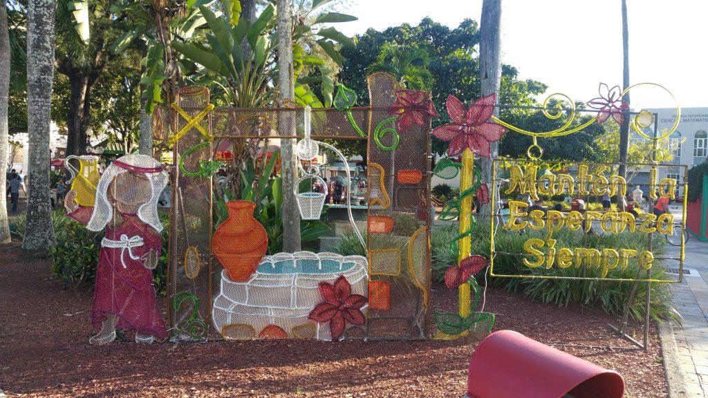 Plaza de Caguas Navidad 2016-2017 6