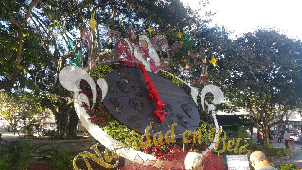 Plaza de Caguas Navidad 2016-2017 7