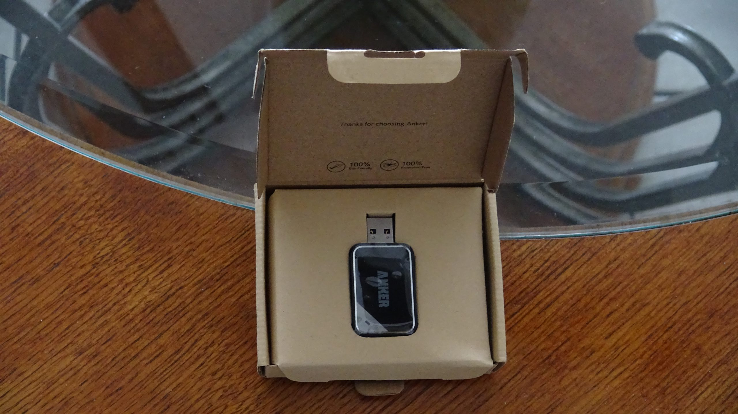 Anker USB 3.0 USB SD and Micro SD Reader - 4
