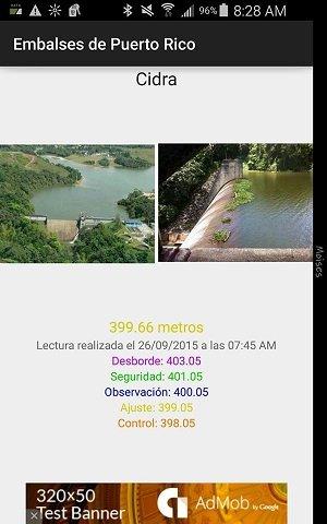 Embalses de Puerto Rico v1.2 - 1