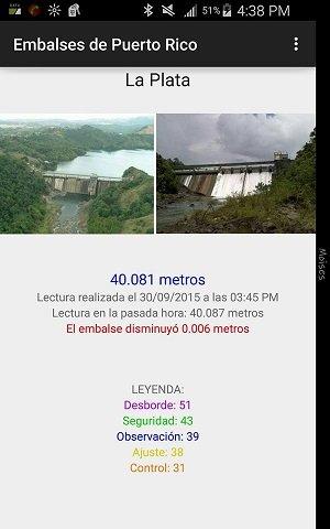 Embalses de Puerto Rico v1.3 - 1