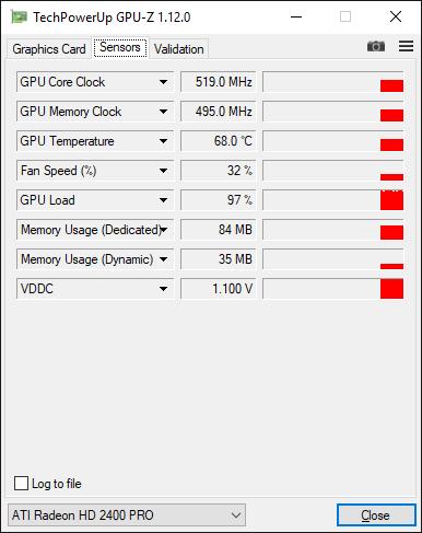 Hardware Upgrades - AMD Ryzen 7 1700 build - 10