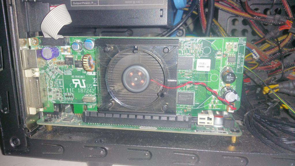 Hardware Upgrades - AMD Ryzen 7 1700 build - 6